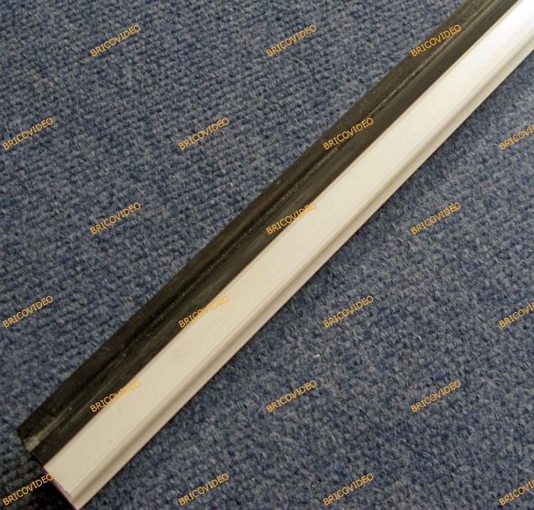 remplacer joints fenetre double vitrage