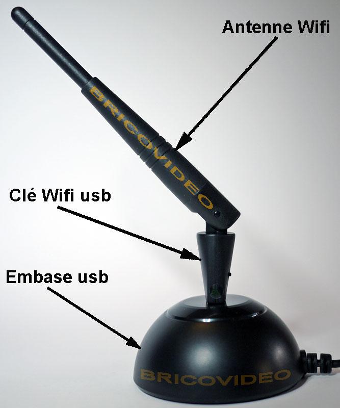 antenne wifi usb antenne wifi usb