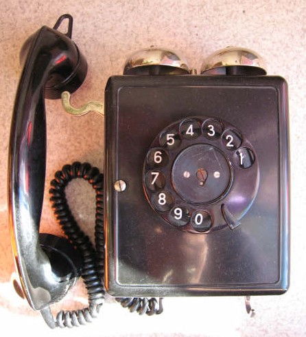 bricolage telephone 1