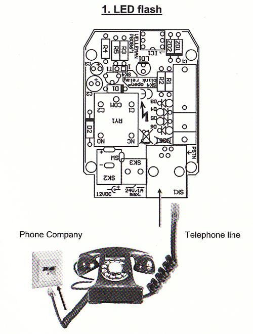 sonnerie telephone 1