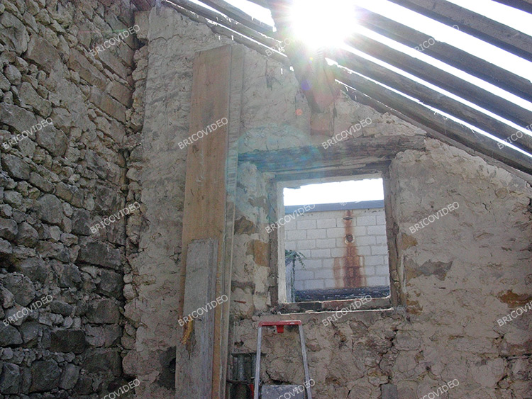 renovation ancienne toiture