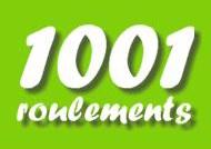 1001roulements