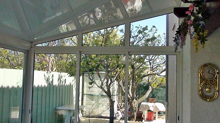 veranda bricolage bv04